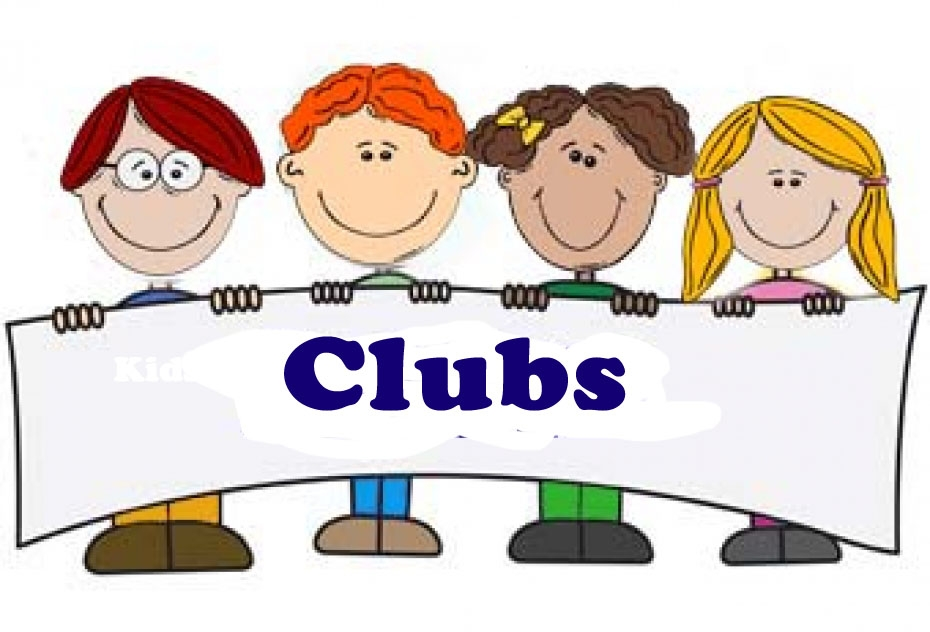 Image result for lunchtime clubs